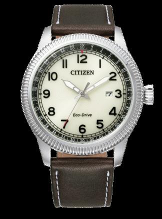 Rellotge Home Citizen