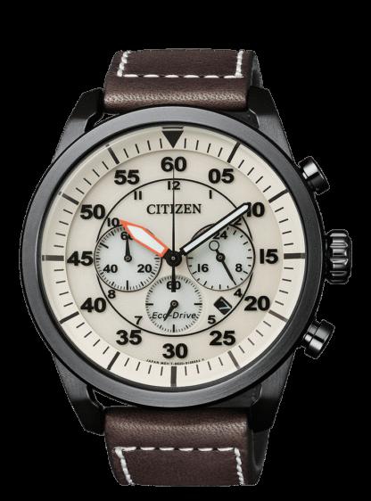 Rellotge Citizen Home