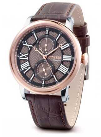 Rellotge Duward Home