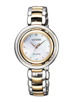 Rellotge Dona Citizen