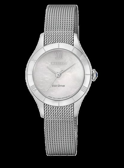 Rellotge Dona, Citizen