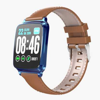 Rellotge Intel-ligent Home
