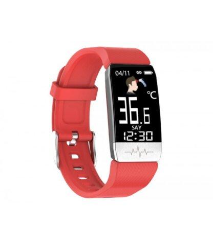 Rellotge Smart Watch amb Mesura de Temperatura